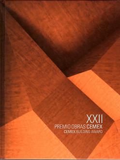 Casa Villaseñor, Premios Obras Cemex XXII, 2014