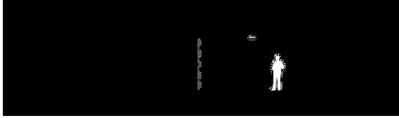 Sección transversal A-A'