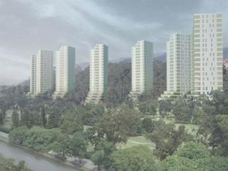 Xochitepec Development with Juan Herreros