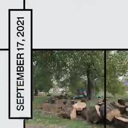 Próximamente El Cielo en la Bienal de Arquitectura de Chicago 2021  La Ciudad Disponible, es la edición 2021 de la Bienal de Arquitectura de Chicago, con un marco de enfoque en el diseño colaborativo liderado por la comunidad que presenta posibilidades transformadoras que se crean con y para los residentes locales en los espacios urbanos vacíos.