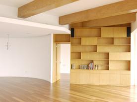 Apartment Reforma 222