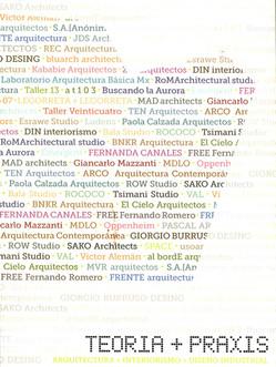 Implantes Informales, Teoría + Praxis, México 2011