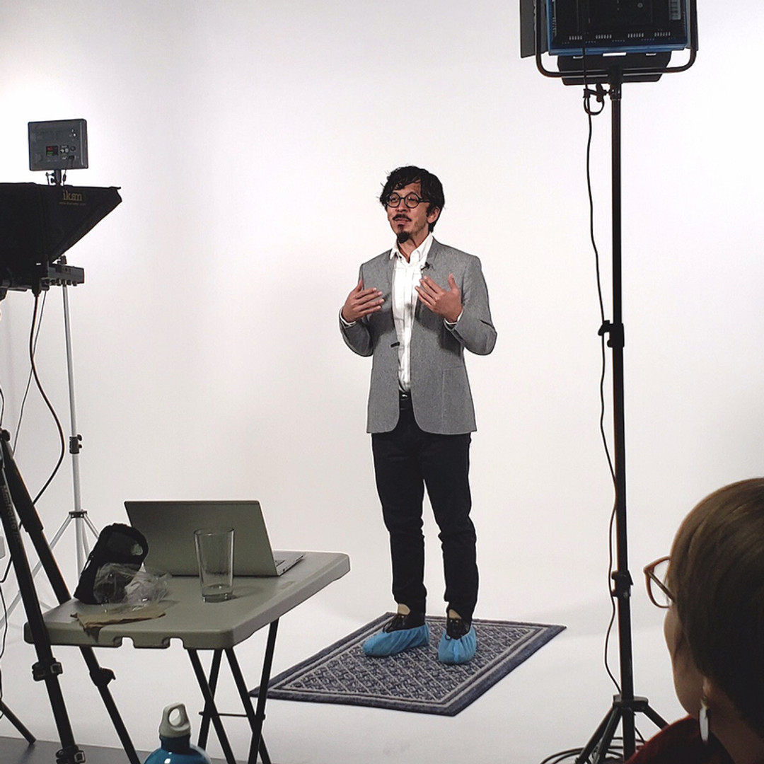 """Recording for the MOOC (Massive Open Online Course) """"Best of"""" of the IGLUS module of the Federal Polytechnic School of Lausanne, Switzerland."""