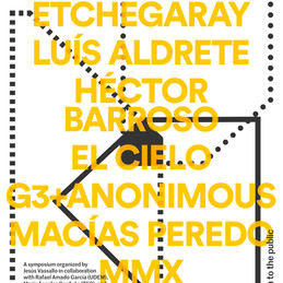 Disrupting Housing: New Paradigms in Mexican Collective Living Mar. 05, 2020 1:00pm to 7:00pm Farish Gallery, Anderson Hall