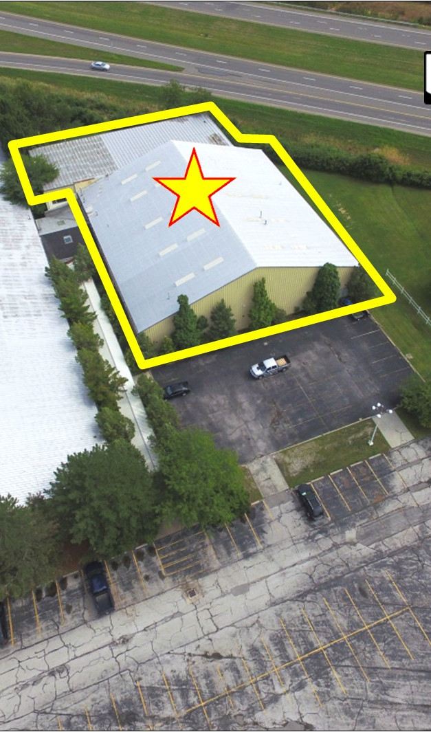 20,000 SQ FT FOR LEASE