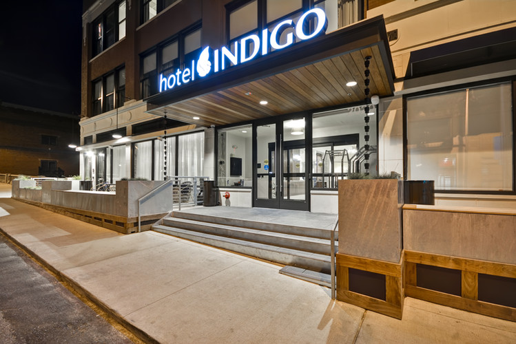 Hotel Indigo - Crossroads - Kansas City, MO