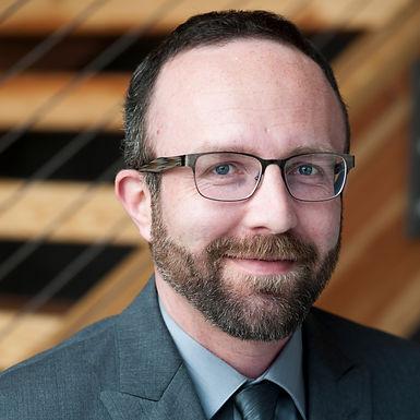 David Mandelkern, AIA, LEED AP BD+C
