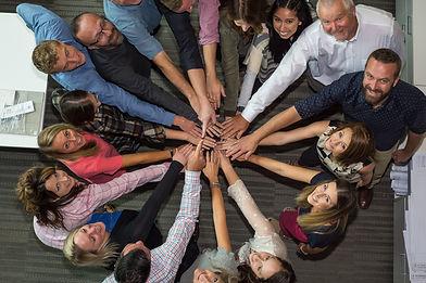 DA+E Team Huddle