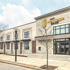FIRST HERITAGE BANK