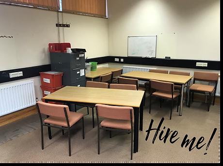Callicroft Meeting Room Hire.png