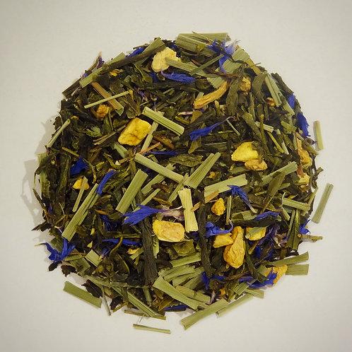 Green Tea Ginseng Ginger