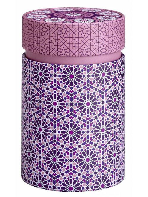 Theeblik Marokaans design
