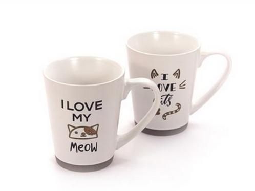 Theetas I love cats!