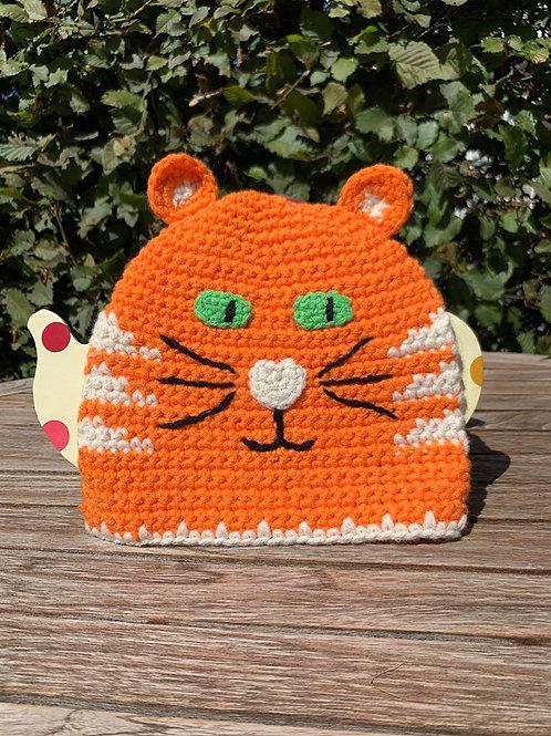 Theemuts Ginger Cat