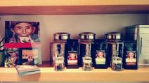 Adya Vietnamese thee. Nieuw!