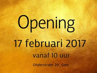Opening theewinkel Puur Thee