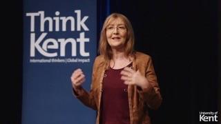 Dr Patricia Lewis