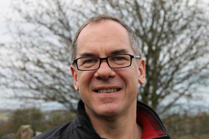 Peter Fiennes