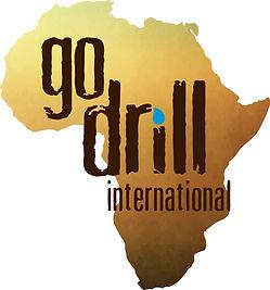 Go Drill International Logo
