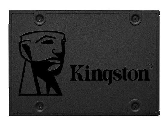Kingston SSD A400 240GB SATA 3 Solid State Drive