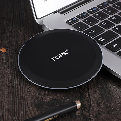 10W iQ Fast Wireless Charger