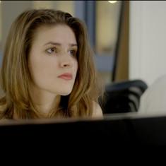 JE SUIS NUE - Alexandra Mignien - France