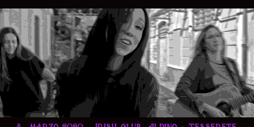 Camila Koller Live (Music)