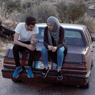 THE SHIELD THAT I CARRY - Basma Farhat - Lebanon