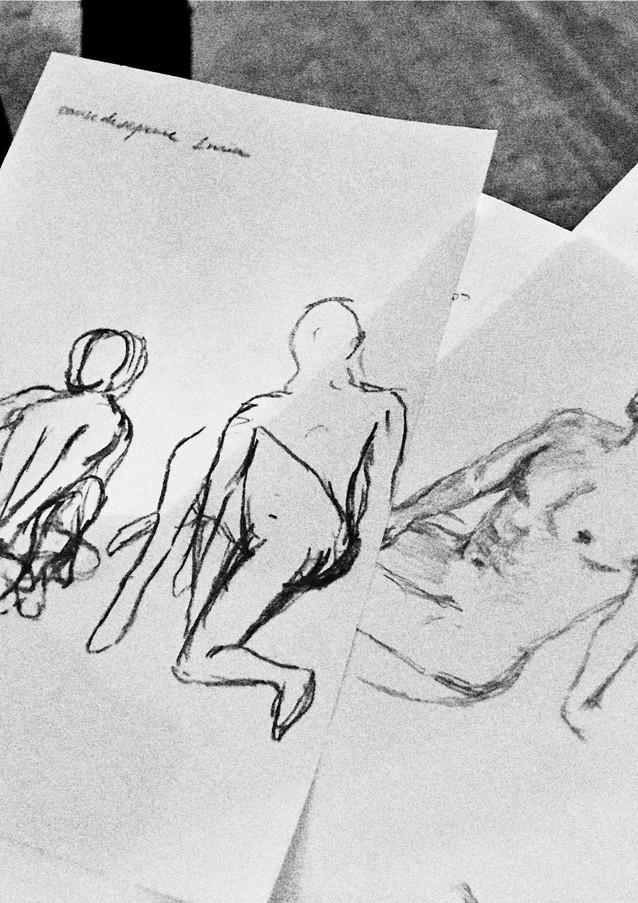 Sketch Session | NOMAD Life
