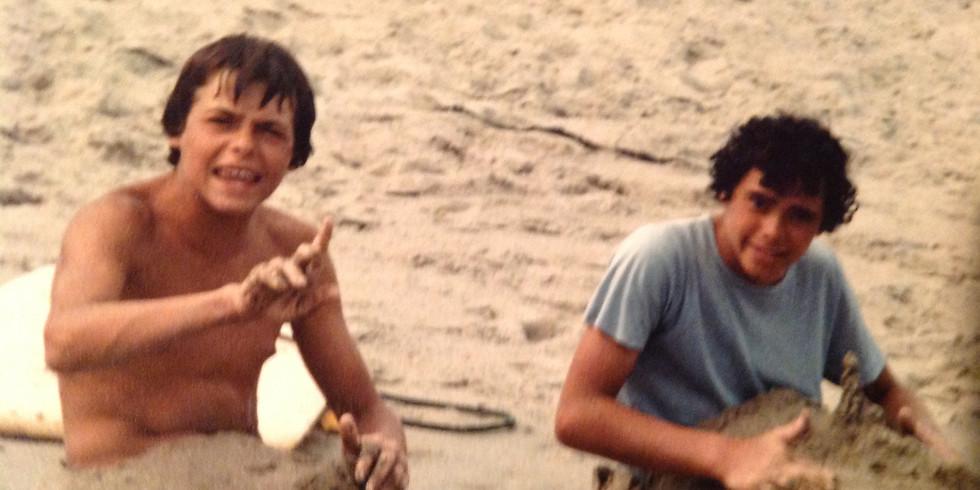 50 ans de Guillaume et Lulu