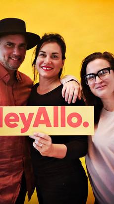HeyAllo.com