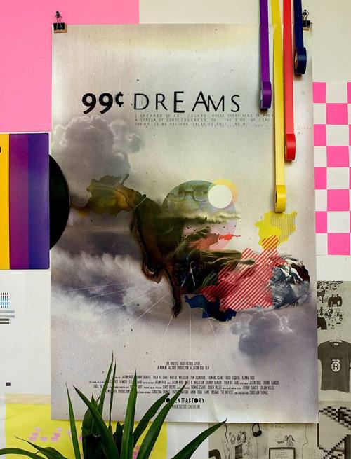 99ȼ Dreams