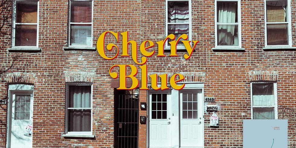 Cherry Blue - Album & Film