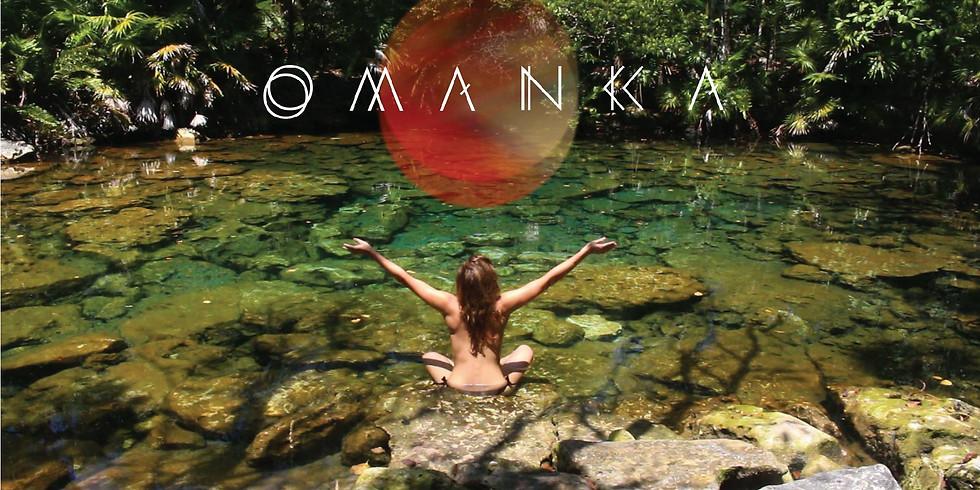 SOUND MEDICINE JOURNEY with OMANKA