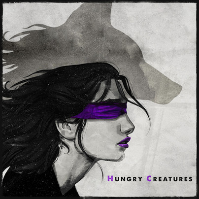 Hungry Creatures