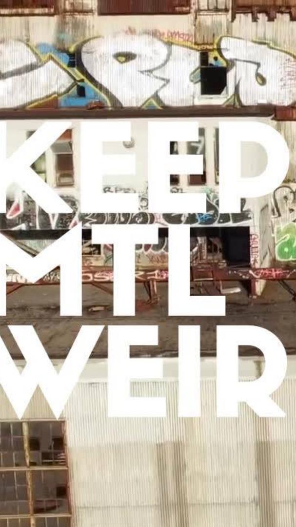 Keep MTL Weird
