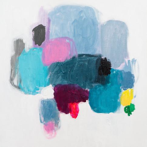 Exploration, forme et couleur #2