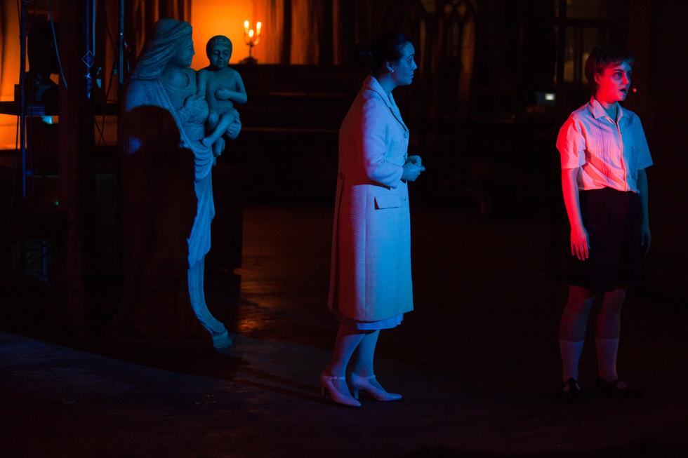 Turn of The Screw | Orchestre Agora - Opéra de Montréal