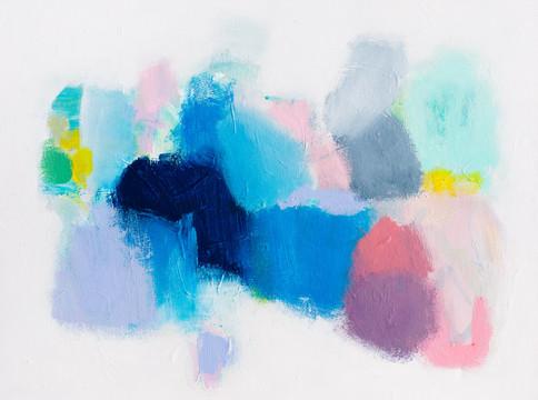 Aménité et couleurs #1