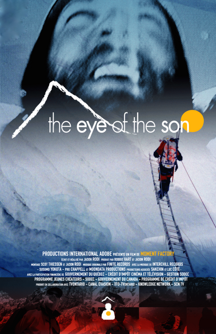 A father and son's journey to the summit of the world.