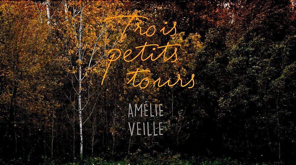 Amelie Veille