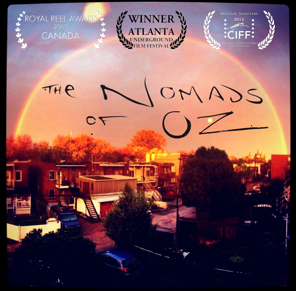 The NOMADS of Oz