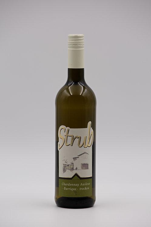 2015 Chardonnay Auslese trocken -Barrique-