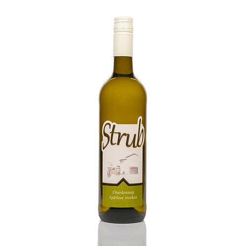 2020 Chardonnay Spätlese trocken