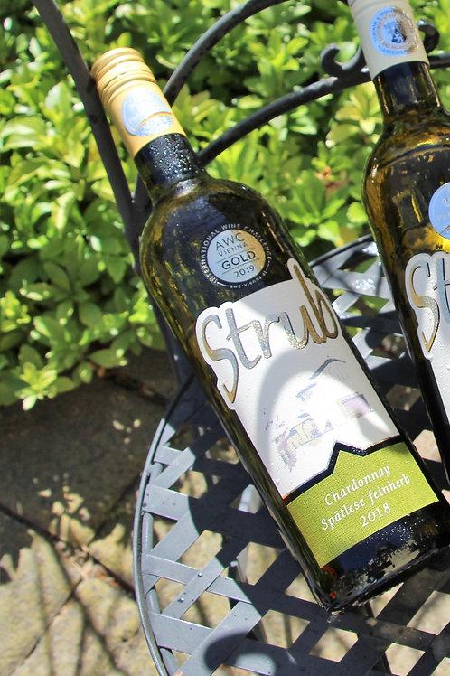 2020 Chardonnay Spätlese feinherb