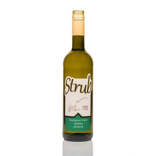 2020 Sauvignon blanc Spätlese feinherb