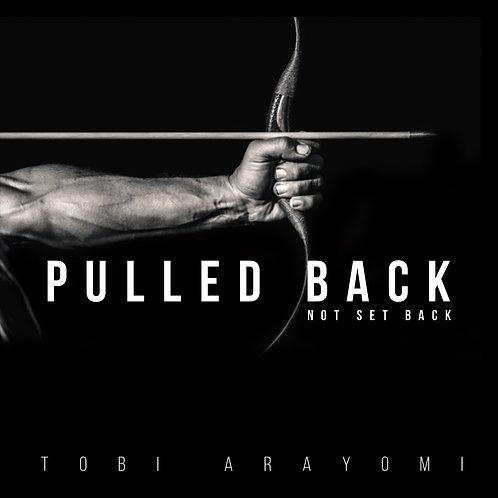 Pulled Back