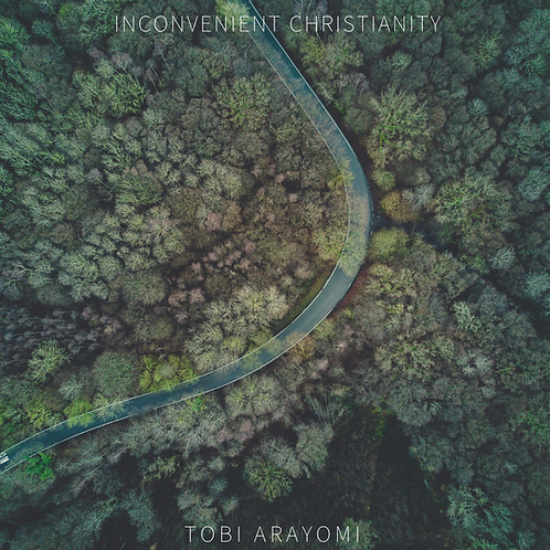 YES SERIES PART 2: INCONVENIENT CHRISTIANITY