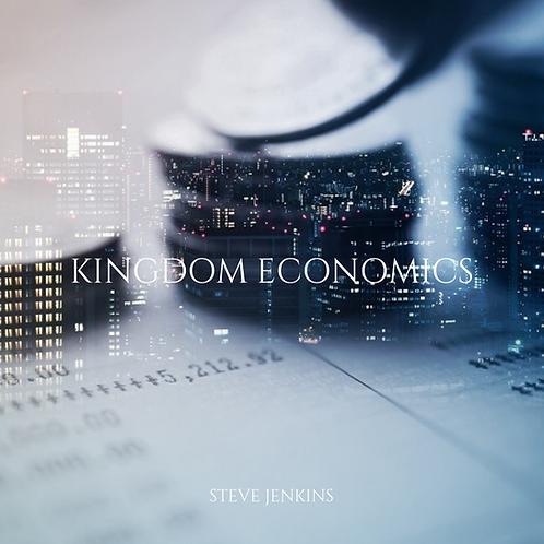 KINGDOM ECONOMICS PART 7: FINANCIAL INTELLIGENCE