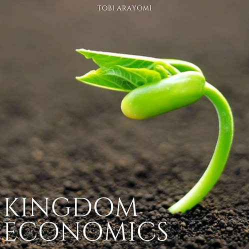 KINGDOM ECONOMICS PART 4: SEED TO THE SOWER
